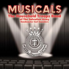 Musicals - Household Troops Band