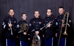 Academy Brass Quintet, United States Military Academy, West Point