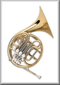 Bach Double Horn in F/Bb Model B1102