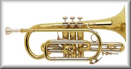 Bach Stradivarius Bb Cornet Model 184