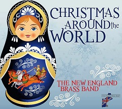 Christmas Around the World - New England Brass Band