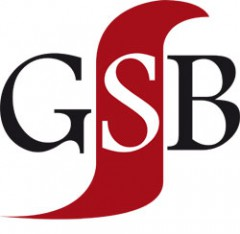German Staff Band (GSB) Logo