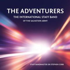 The Adventurers - International Staff Band (Stephen Cobb)