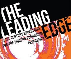 Generic (logo) graphic for the Leading Edge Series