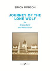 Journey of the Lone Wolf (Simon Dobson)