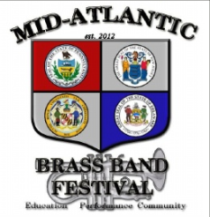 Logon - Mid-Atlantic Brass Band Festival