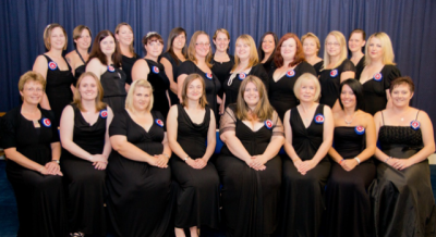 Marham Bluebirds Military Wives Choir