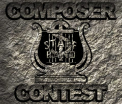 New York Staff Band Composer Contest 2017