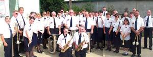 Pine Rivers Community Band