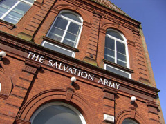 Great Yarmouth Salvation Army