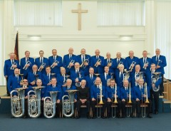 South London Fellowship Band