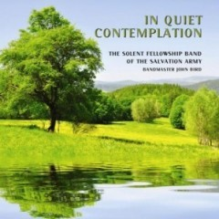 In Quiet Contemplation - Solent Fellowship Band