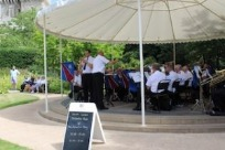 South London Fellowship Band, Windsor Castle Bandstand