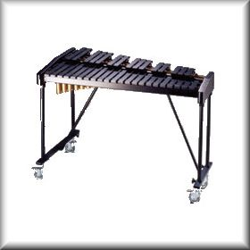 Musser M41 Xylophone