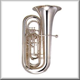 Bass (Tuba) | The Brass Crest