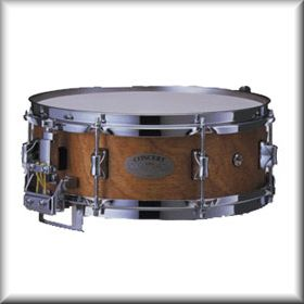 Yamaha Concert Series Snare Drum with Birch Shell